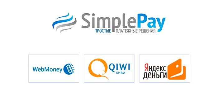 SimplePay служба поддержки возврат денег